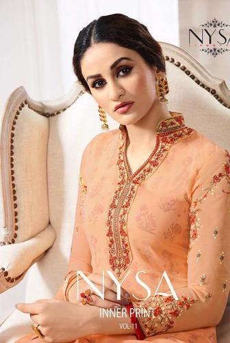 NEW  STYLISH  DESIGNER  SALWAR  SUITS