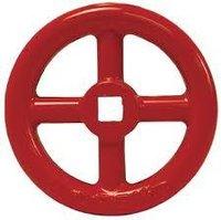 Hydrant Wheel