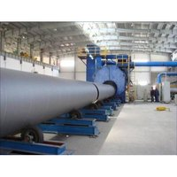 Industrial Protective Coating Services