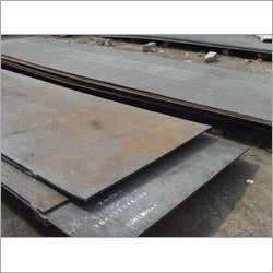 Stainless Steel Alloy Sheet