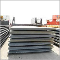 Steel Alloy Plates