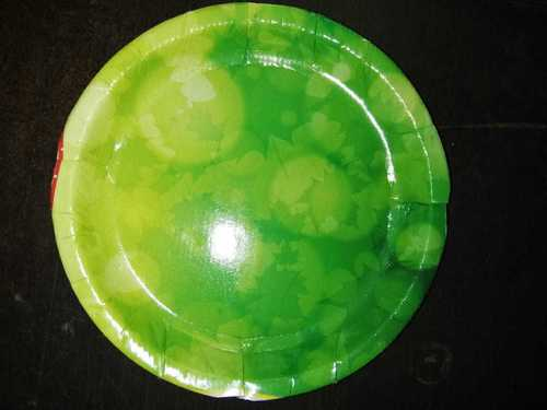 Buffet Plate Raw Material