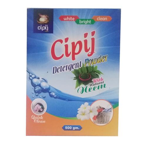 Detergent Wash Powder