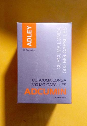 Curcuma Longa Capsules