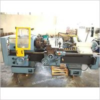 LATHE MACHINE BOEHRINGER.