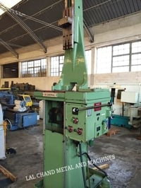 Cardinal Vertical Broaching Machine