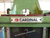 Cardinal Vertical Broaching Machine
