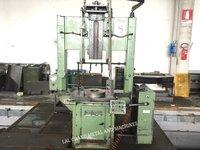 Broaching Machine, Varinelli - 25 Ton / 1600 Mm Stroke.