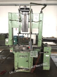 Broaching Machine, Varinelli - 25 Ton / 1600 Mm Stroke.