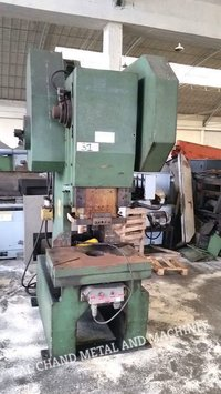 MECHANICAL PRESS SAN GIACOMO  T80