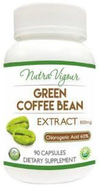 green coffee bean extract sverige