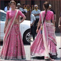Beautiful designer Pink Lehenga Choli
