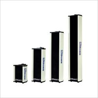 Hitune Bass HSC-10T15T18T25T Column Speakers