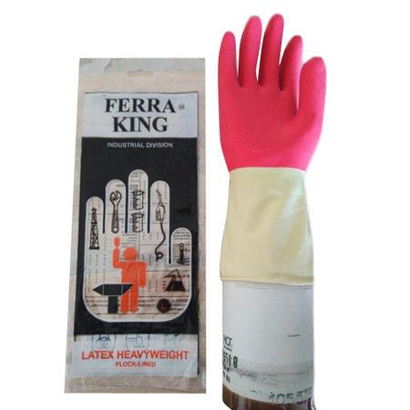 Ferra King Rubber Gloves