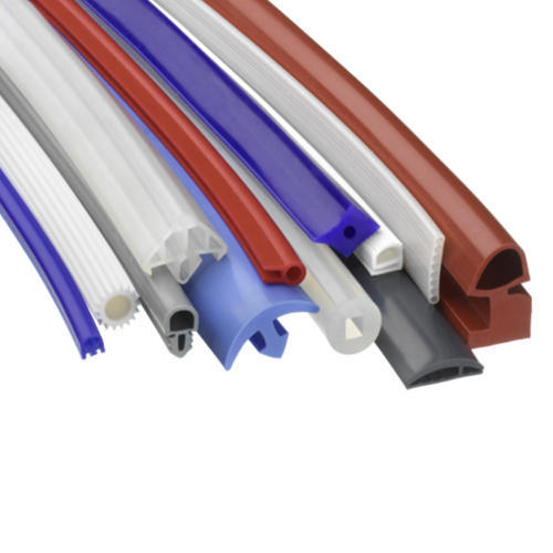 Silicone Rubber Transparent Tube