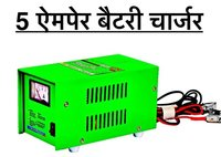 12V/ 5amp SMPS Battery Charger