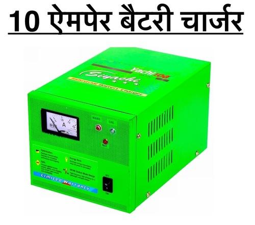 10 AMP 12 Volt Battery Charger SMPS