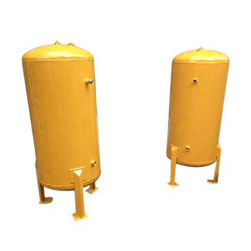 Compressed Air Receiver Tanks