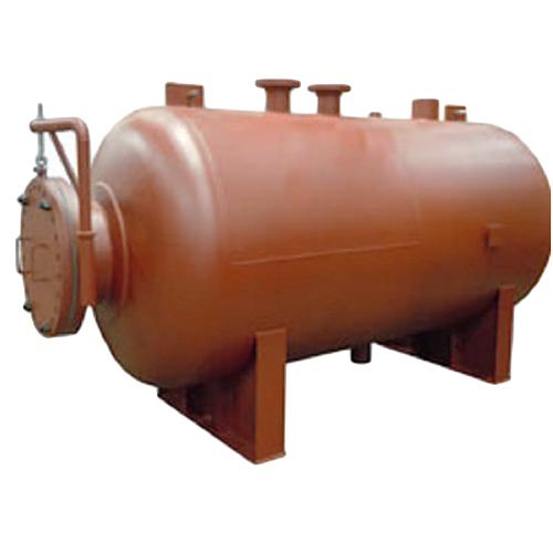 Carbon Steel Pressure Vessels