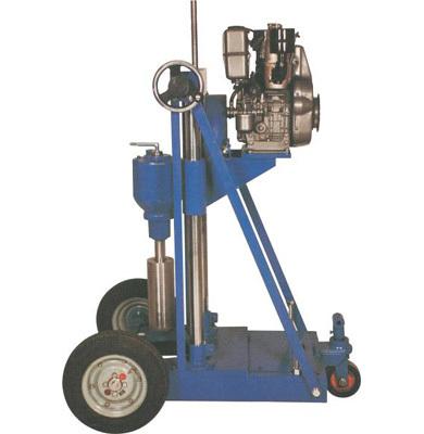 Core cutting / Core Drilling Machine