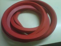 Silicone Rubber Autoclave Gasket