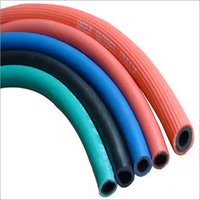 Rubber Pipes