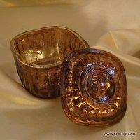 Glass jar Decorative Glass Jars Suction Glass Jar with lid Mason Jars Squash & Juice Glass Bottle