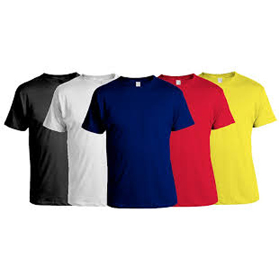 Gents Casual T-Shirts