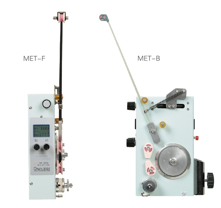 MET-B / MET-F Series Electronic Tensioner with Multiple Tension Settings