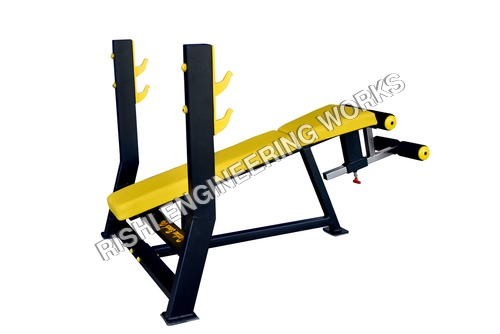 DECLINE BENCH OLYMPIC