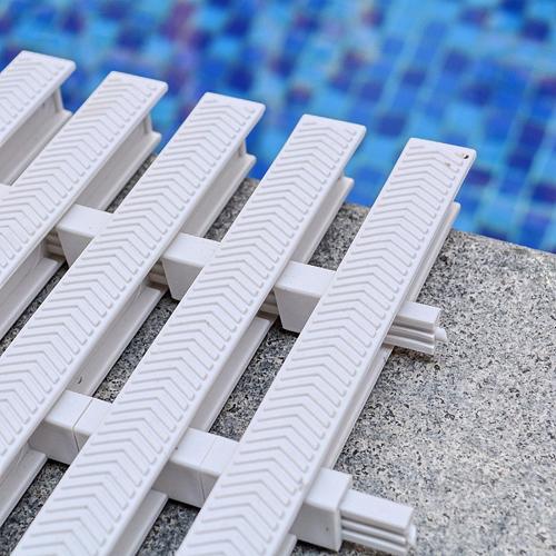 Swimming Pool Grating
