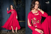 Beautiful Designer Rayon Kurtis