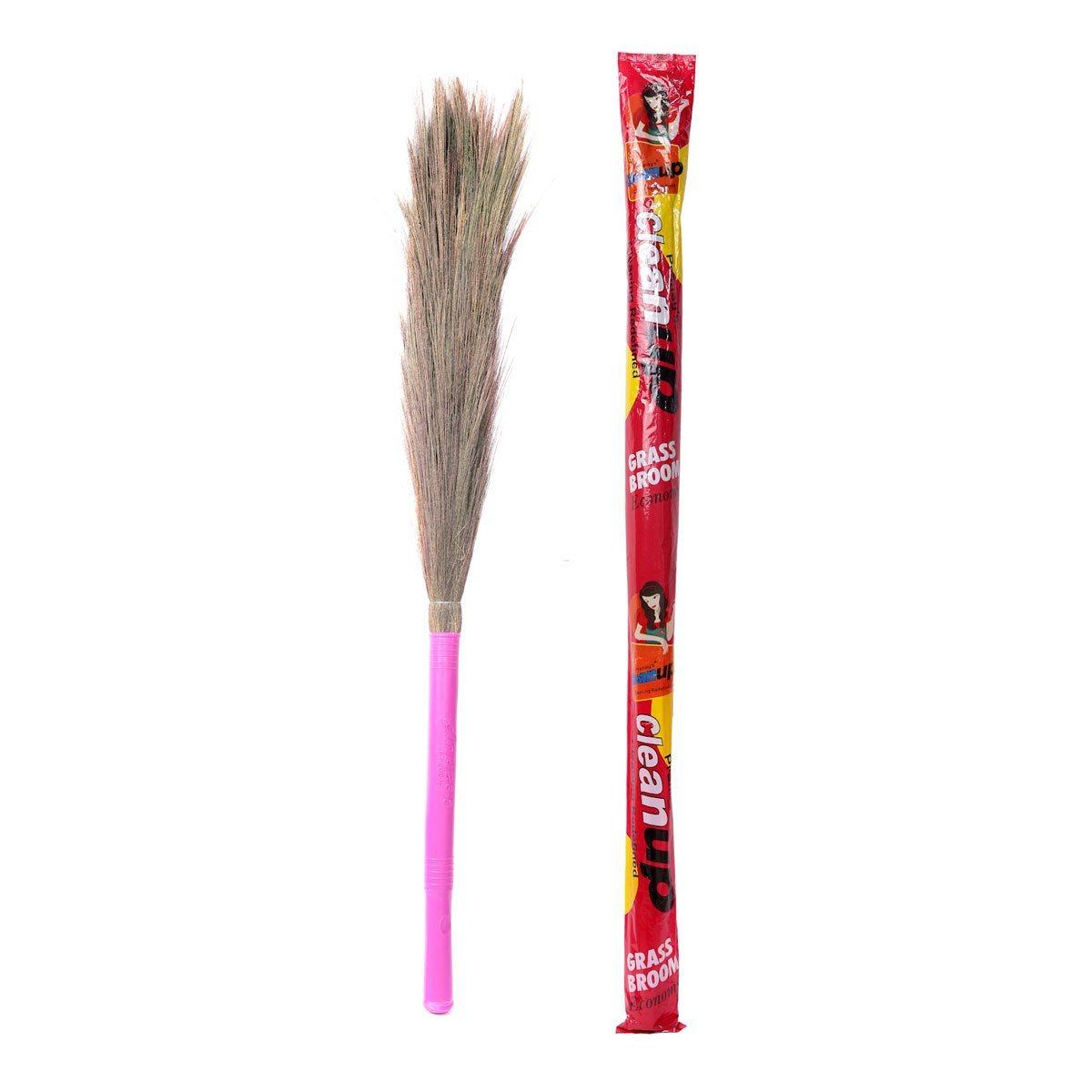 Grass Broom Economy
