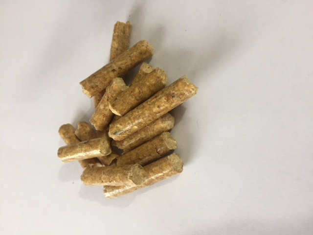 Biomass Pellet 6mm
