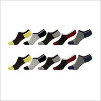 Cotton Loafer Socks