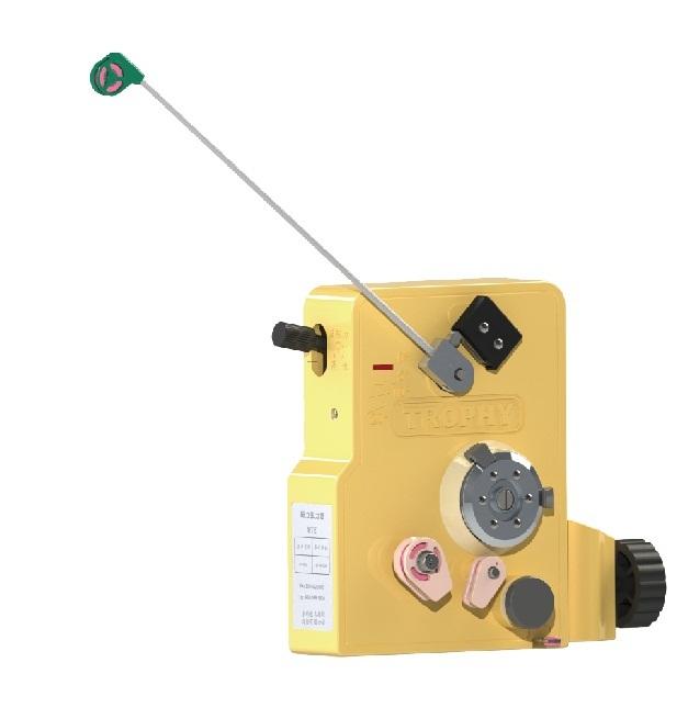 NMTE Series Magnetic Tensioner