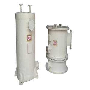 FRP Chemical Process Equipments