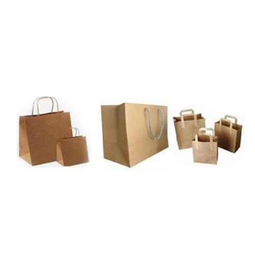 Textile Paper Bags