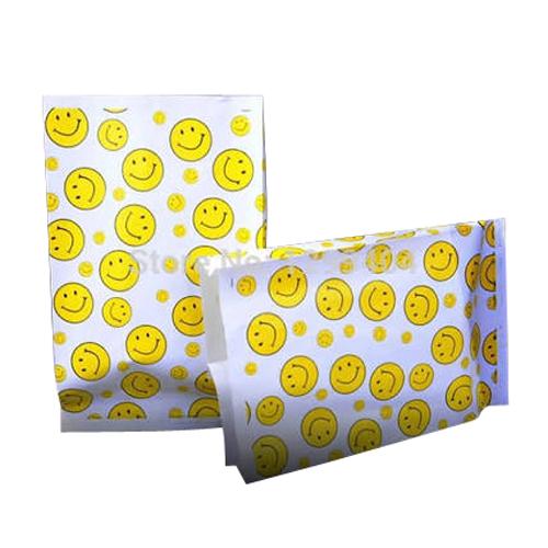 Butter Paper Bag