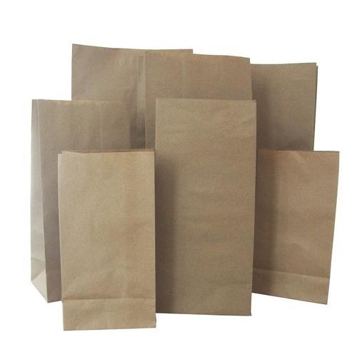 Paper Medicine Bag
