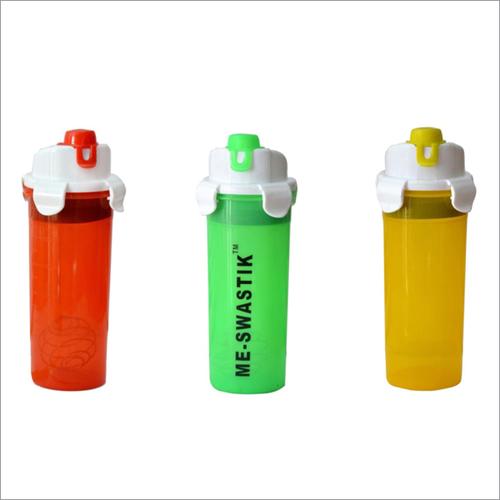 Plastic Shaker Bottles