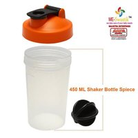 Plastic Sippers Bottle