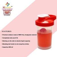 Premium Gym Shaker Bottle