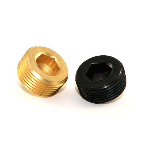 Socket Pressure Plug
