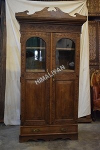 Decorative WOOD ALMIRA