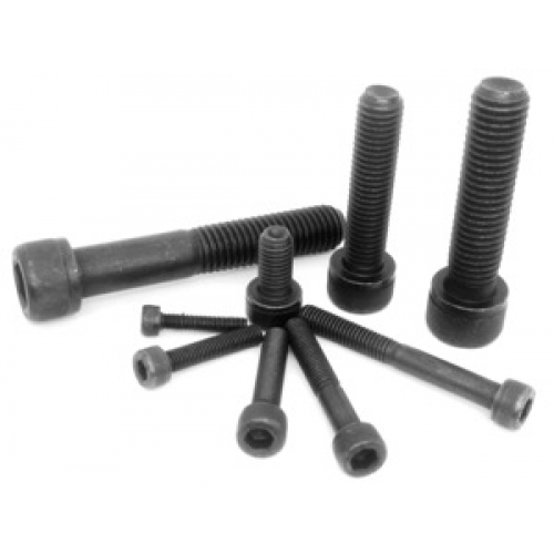 Socket Head Cap Screw 12.9
