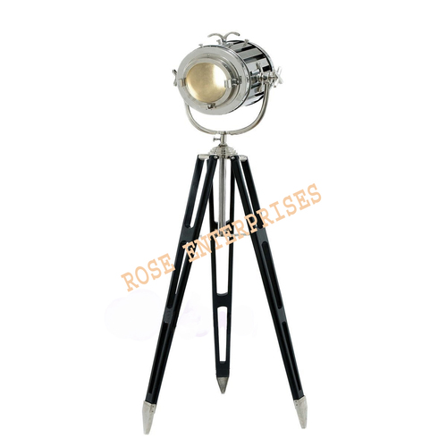 Hollywood Studio Nautical Spot Search Light Lamp