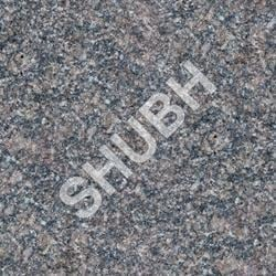 Flush Brown Granite