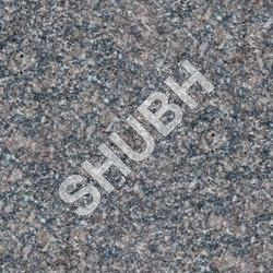 Flush Brown Granite