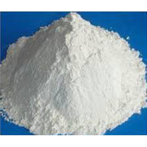 White Barium Carbonate Powder